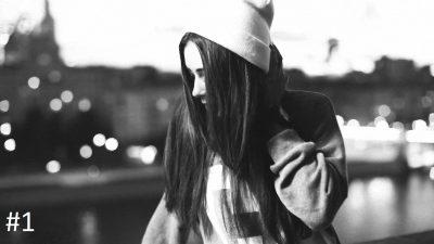dziewczyna
